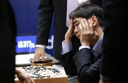 How AlphaGo (and two McGillians) made AI history