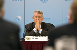 New CRTC chair is no pushover
