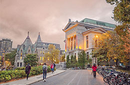 McGill Alumni - William Shatner: Living long and prospering