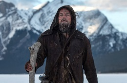 The rigours of The Revenant